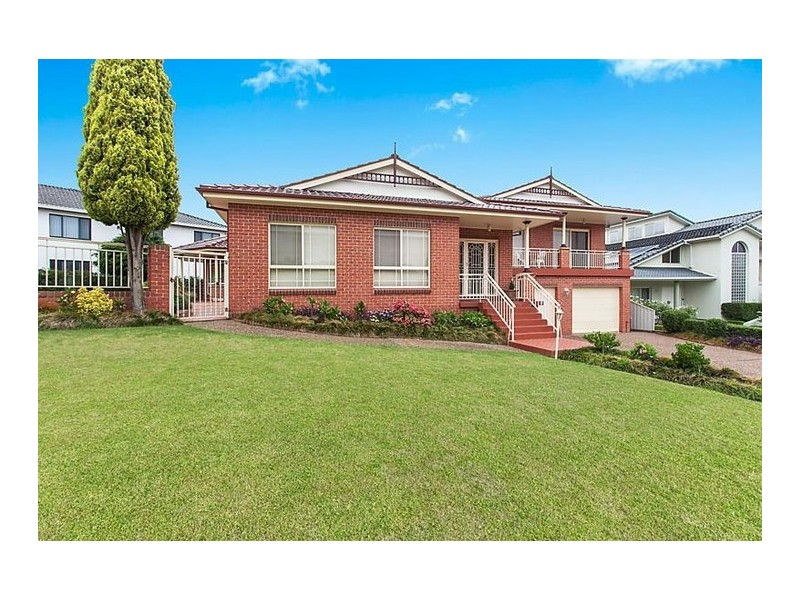13 Withers Place, Abbotsbury NSW 2176