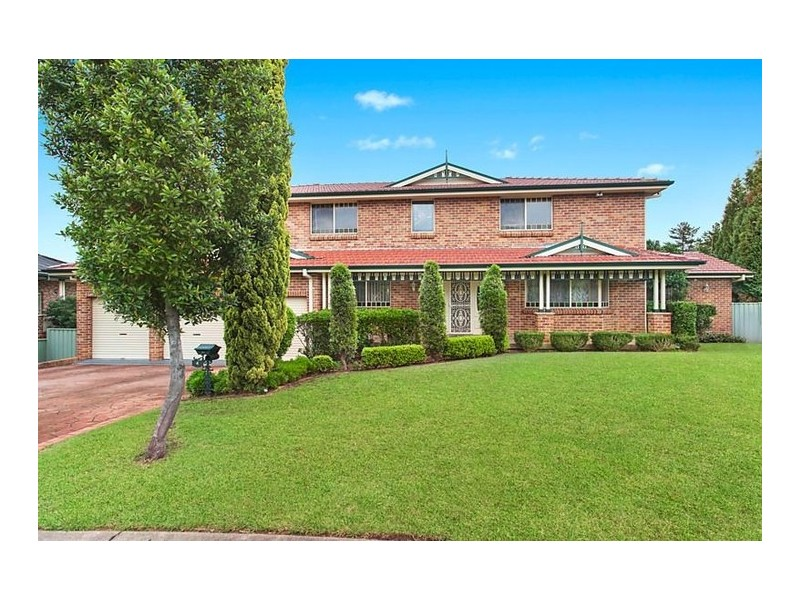 4 Withers Place, Abbotsbury NSW 2176