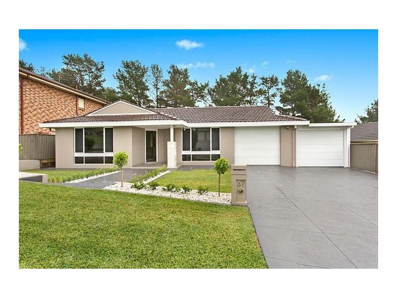 37 Darling Street, Abbotsbury NSW 2176
