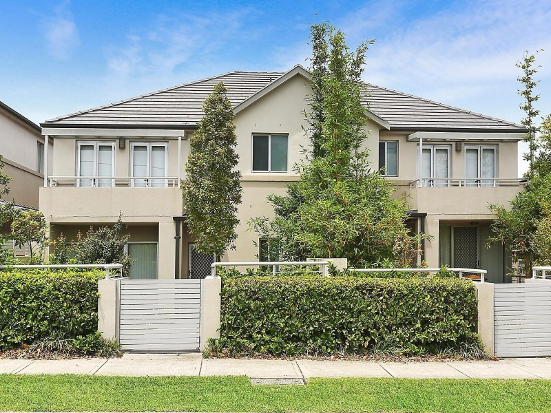 8/26 Bettington Road, Oatlands NSW 2117