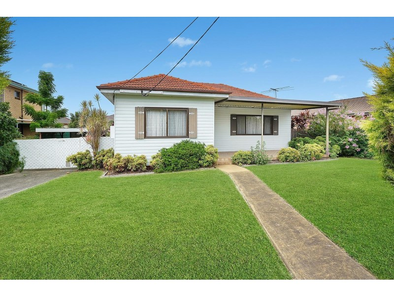 574 Guildford Road, Guildford West NSW 2161