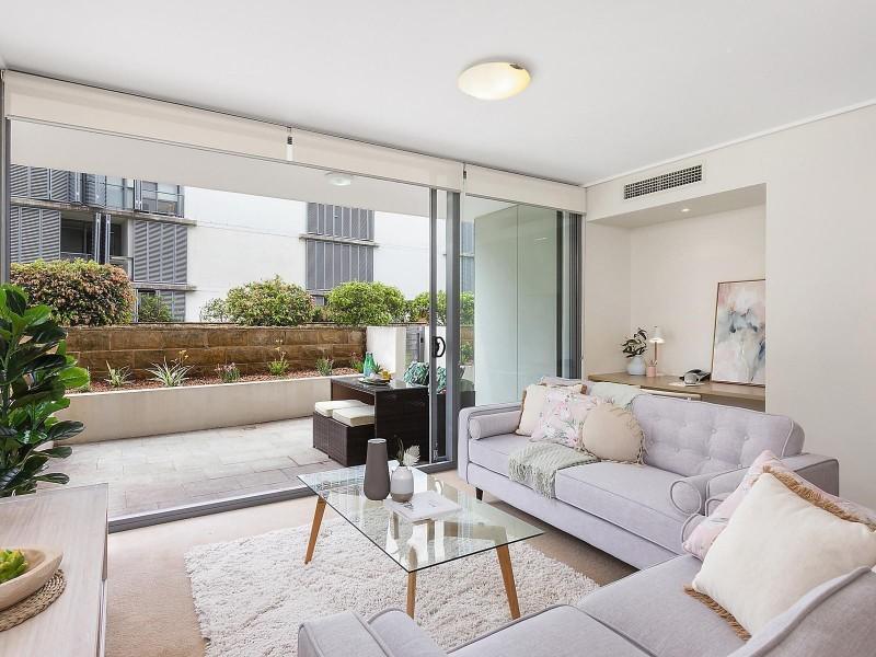 103/4 Lewis Avenue, Rhodes NSW 2138