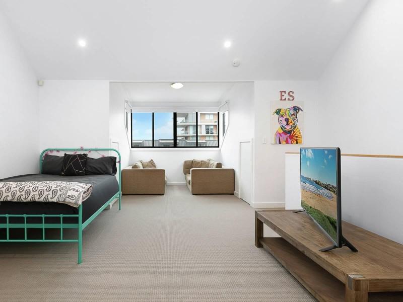 30/9 Myrtle Street, Botany NSW 2019