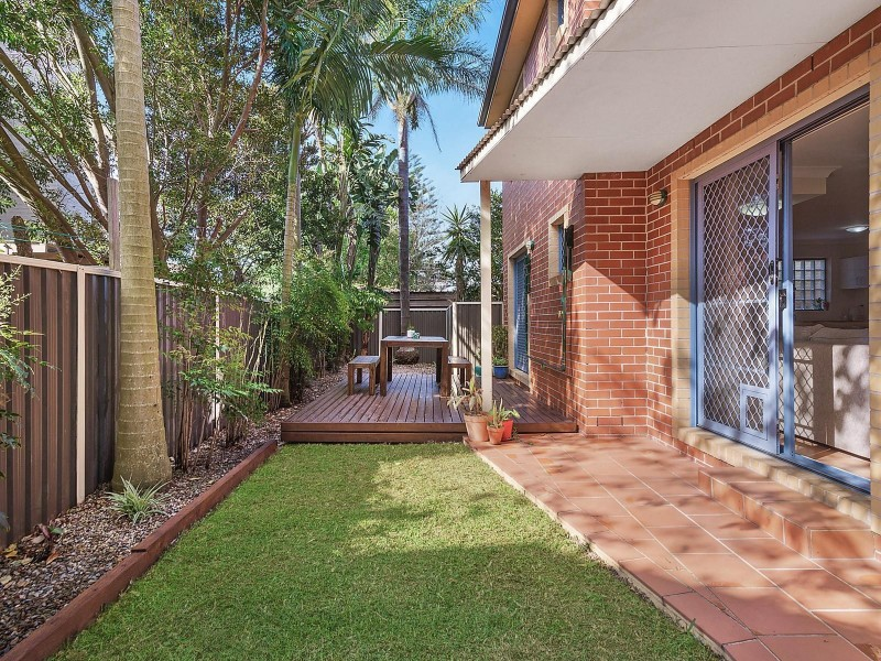 4/26 New Orleans Crescent, Maroubra NSW 2035