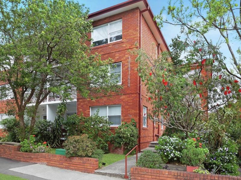 4/39 Newcastle Street, Rose Bay NSW 2029