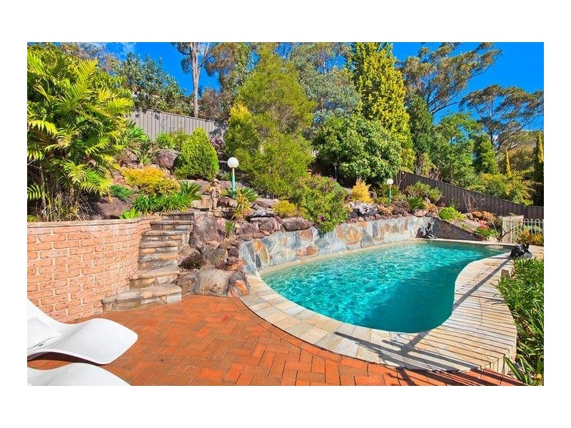19 Lavender Place, Alfords Point NSW 2234