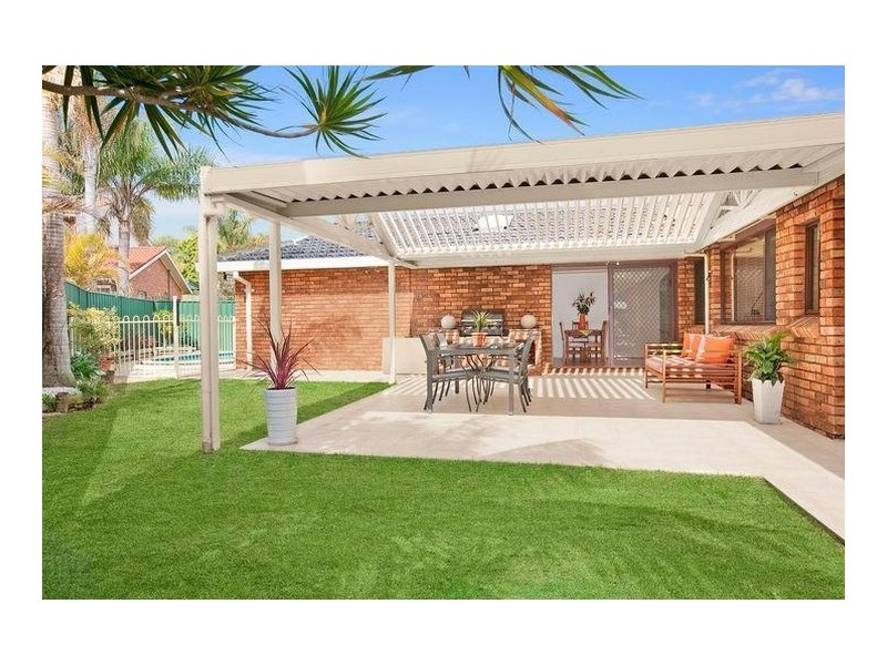 25 Sheoak Place, Alfords Point NSW 2234