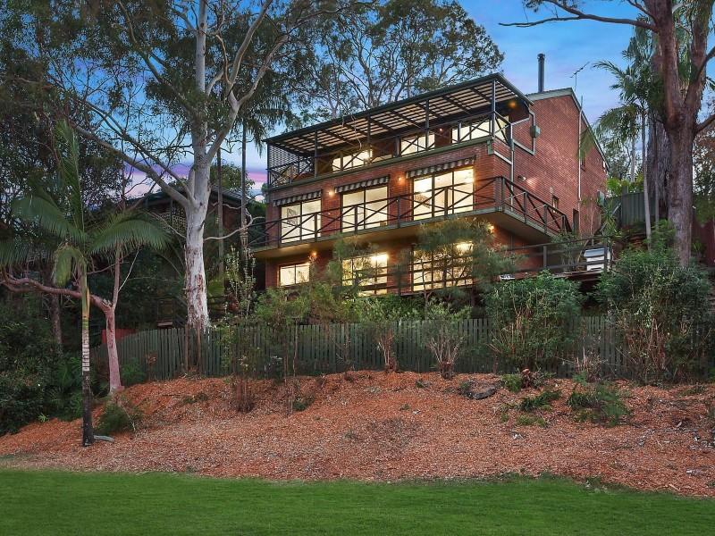 24 Christina Place, Kareela NSW 2232