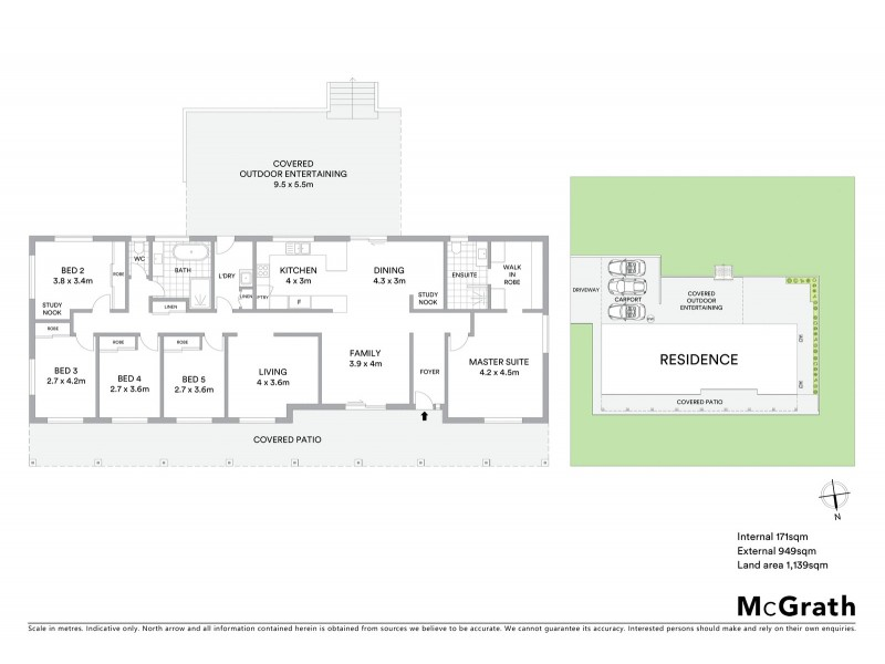 Lot 94 69 Addison Road, Camira QLD 4300 Floorplan