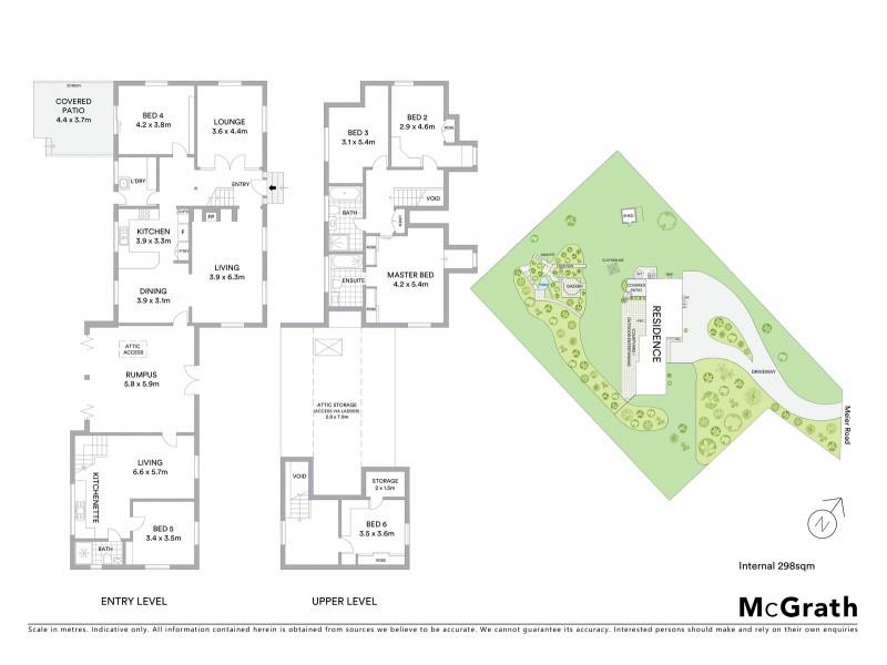 26 Meier Road, Camira QLD 4300 Floorplan
