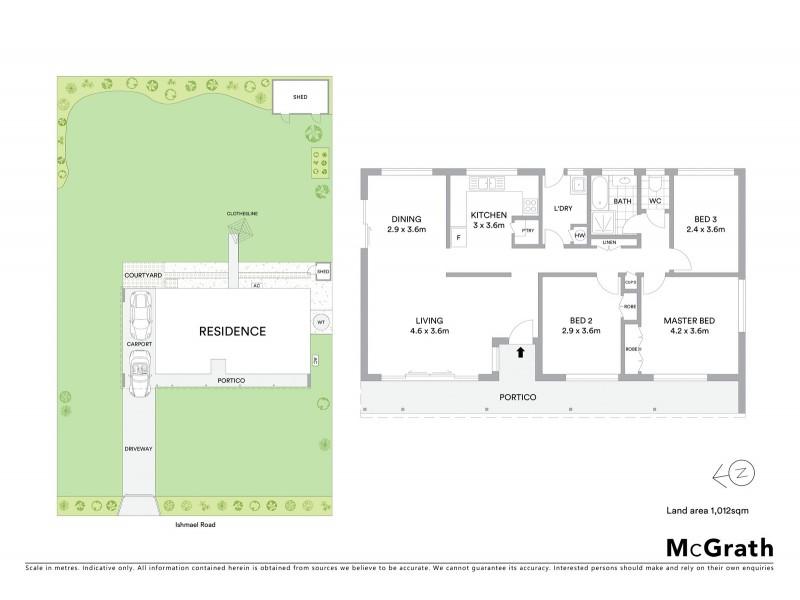 95 Ishmael Road, Camira QLD 4300 Floorplan