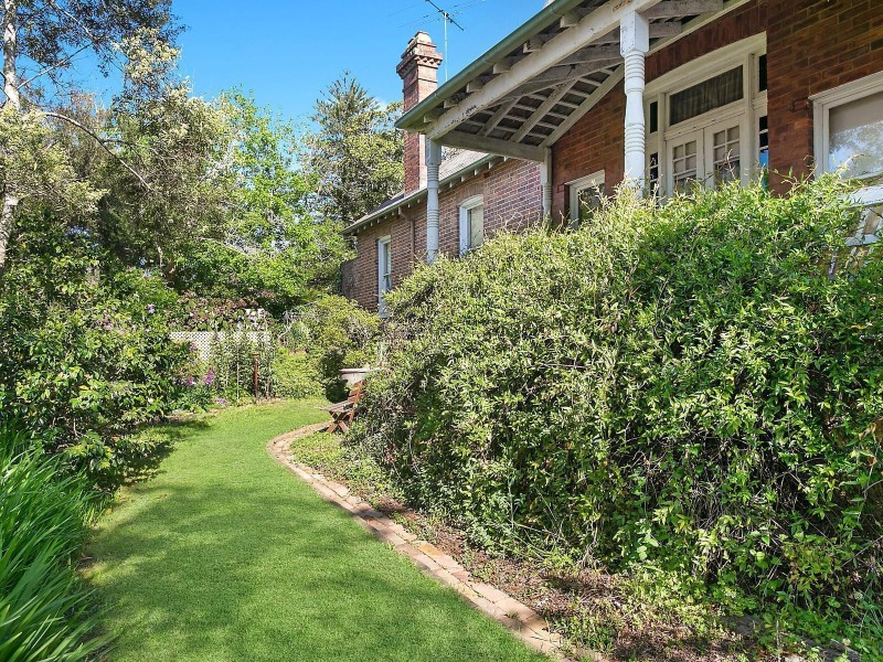 81A Coonanbarra Road, Wahroonga NSW 2076