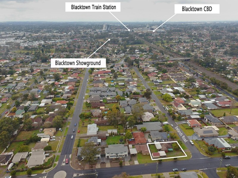 29 Irelands Road, Blacktown NSW 2148