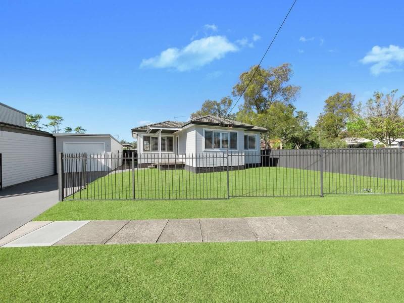3 Railway Road, New Lambton NSW 2305