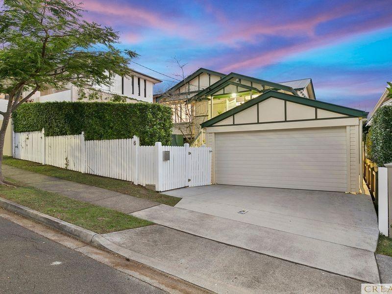 6 Abbott Street, Ascot QLD 4007