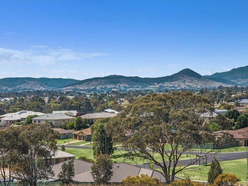 5 Grant Bruce Court, Mudgee NSW 2850