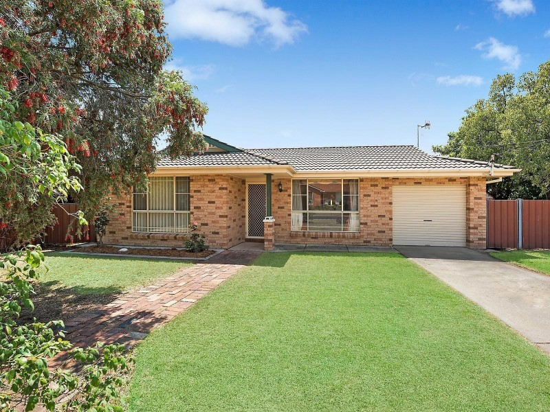 3 Roth Court, Mudgee NSW 2850