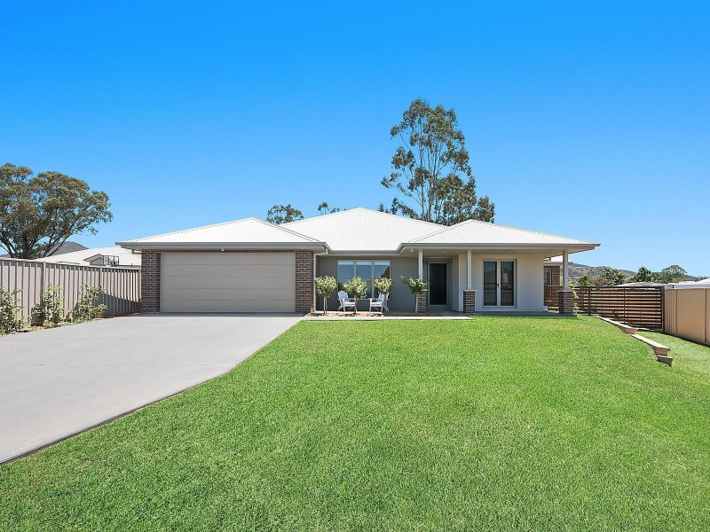 18 Maher Place, Mudgee NSW 2850