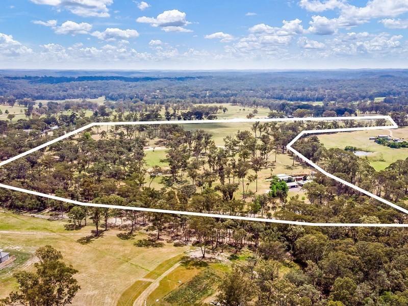 235 Stannix Park Road, Wilberforce NSW 2756
