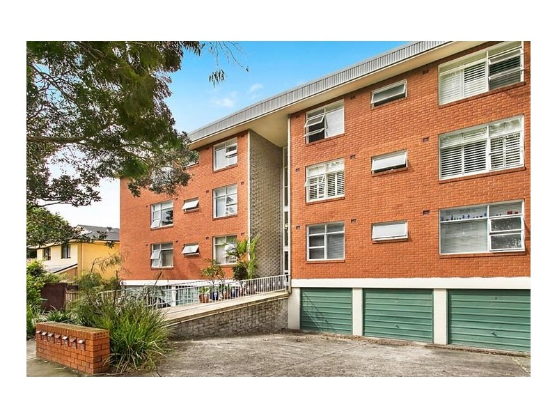 11/17 The Avenue, Collaroy NSW 2097