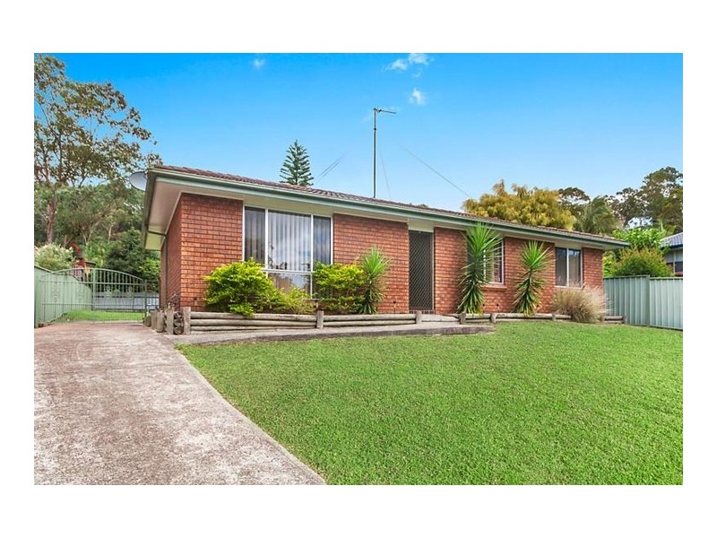 4 Caroona Close, Adamstown Heights NSW 2289