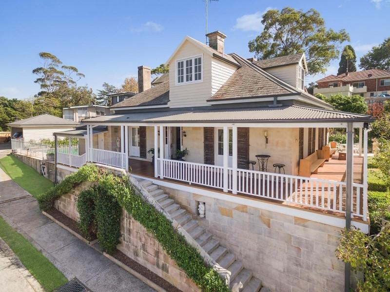 9 De Milhau Road, Hunters Hill NSW 2110