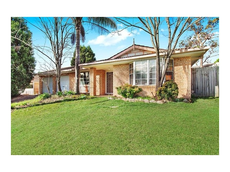3 Brittany Crescent, Kariong NSW 2250