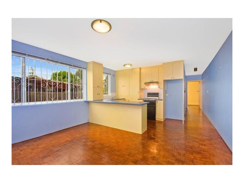 4/431 Great North Road, Abbotsford NSW 2046