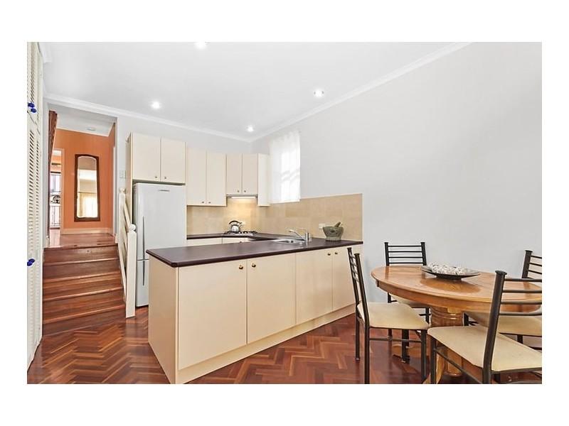 124 Mitchell Street, Glebe NSW 2037