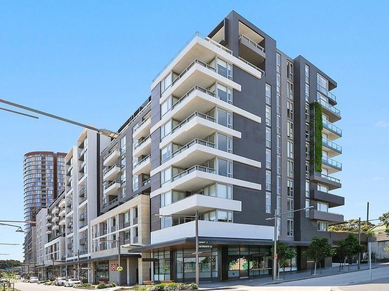 405/18 Ebsworth Street, Zetland NSW 2017