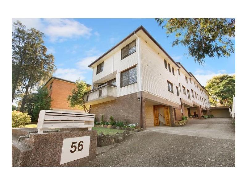 1/56 St Albans Street, Abbotsford NSW 2046