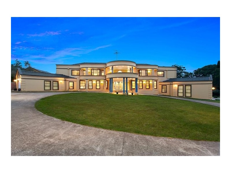488 Galston Road, Dural NSW 2158