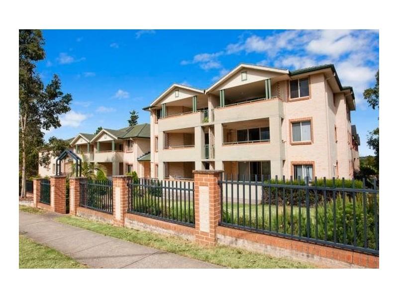 26/1A James Street, Baulkham Hills NSW 2153