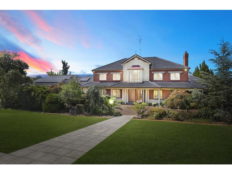 38 Crosslands Road, Galston NSW 2159