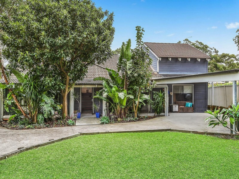 5 Lackenwood Crescent, Galston NSW 2159