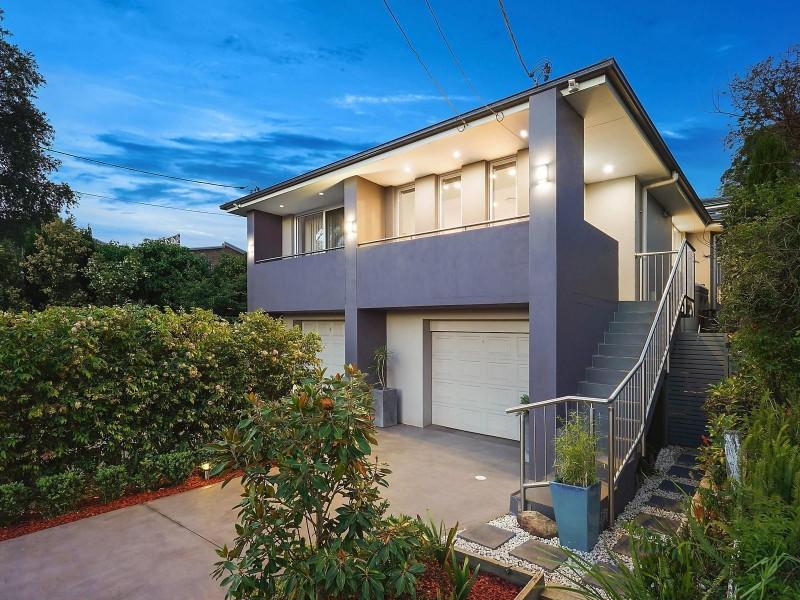 3A Murrills Crescent, Baulkham Hills NSW 2153