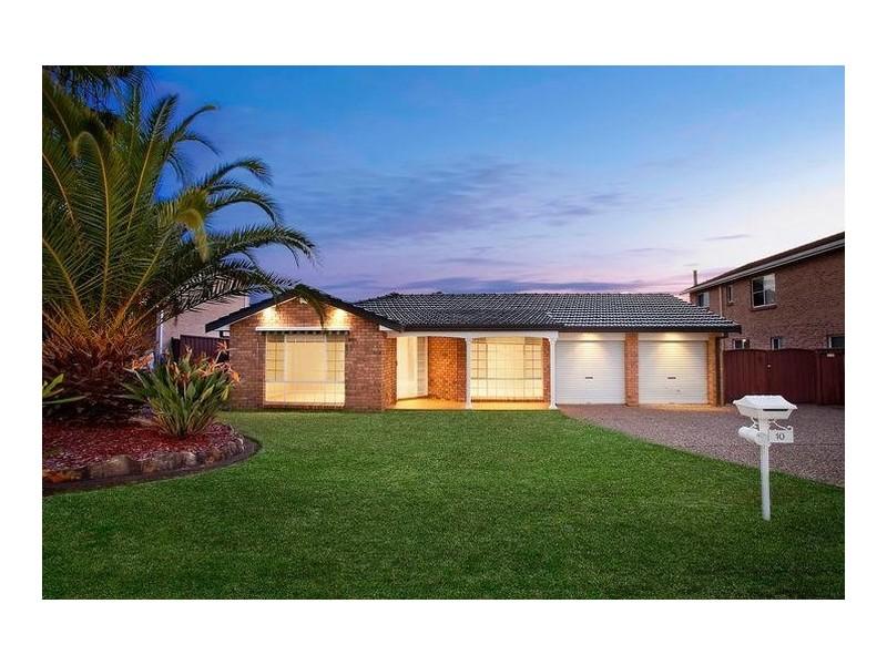 10 Wylde Crescent, Abbotsbury NSW 2176
