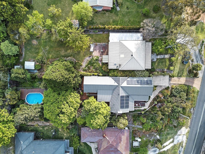11 Railway Parade, Woodford NSW 2778