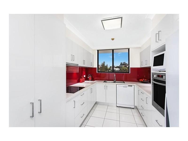 9/23 Garrick Street, Coolangatta QLD 4225