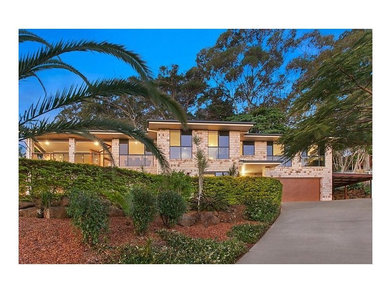24 Donegal Court, Banora Point NSW 2486