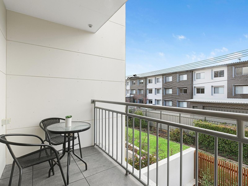 9/12 Towns Crescent, Turner ACT 2612