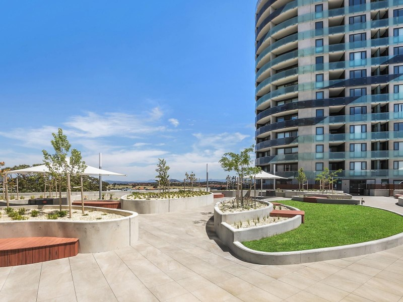 343/1 Anthony Rolfe Avenue, Gungahlin ACT 2912