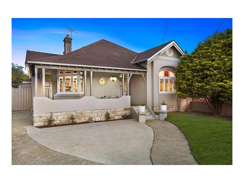 258 Forest Road, Bexley NSW 2207