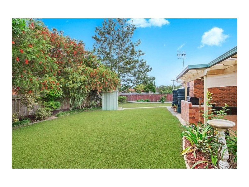 19 Rotherham Street, Bateau Bay NSW 2261