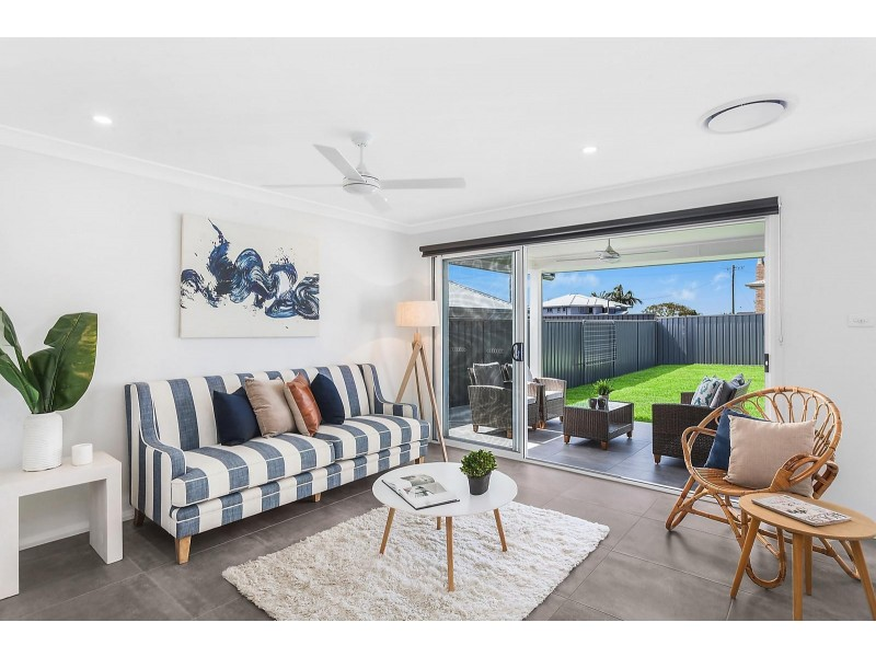 74 Shelly Beach Road, Shelly Beach NSW 2261