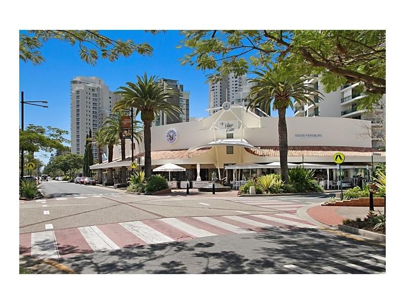 4/9 Cronin Avenue, Main Beach QLD 4217