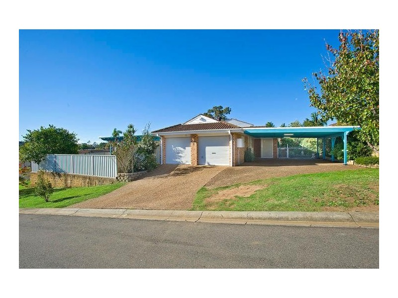 1 Ogden Close, Abbotsbury NSW 2176