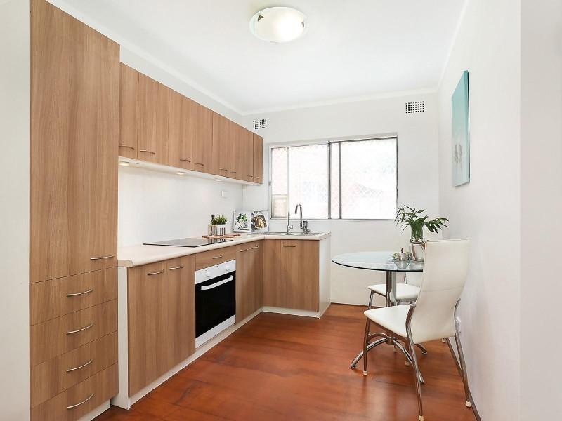 1/2 Elliot Place, Hillsdale NSW 2036
