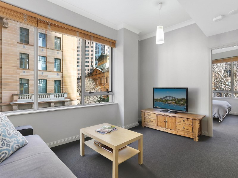 807/38 Bridge Street, Sydney NSW 2000