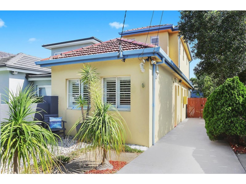 6 Paine Street, Maroubra NSW 2035